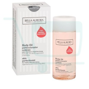 Bella Aurora Skin Smoothing Body Oil