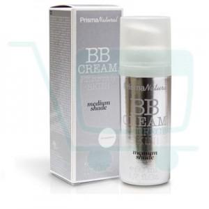 Prisma Natural Medium Shade BB Cream (Darker Skin)