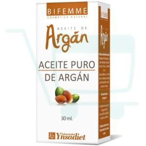 Bifemme Pure Argan Oil