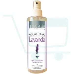 Bifemme Lavender Floral Water