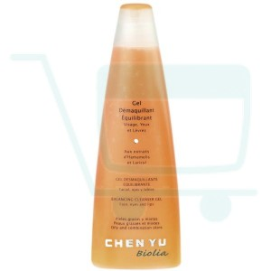 Chen Yu Biolia Gel Démaquillant Equilibrant - Oily & Combination Skin