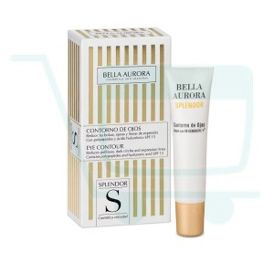 Bella Aurora Splendor Eye Contour Serum