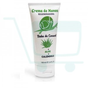 Prisma Natural Hand Snail Cream