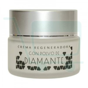 Criacells Regenerating Cream with Diamond Powder