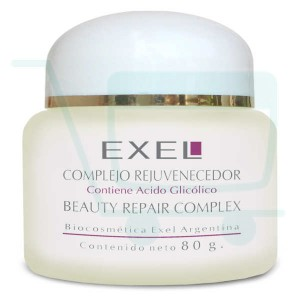 Exel Beauty Repair Complex