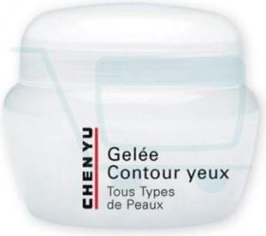 Chen Yu Gelée Contour Yeux - Eye Contour Gel