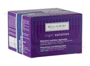 Bella Aurora Night Solution