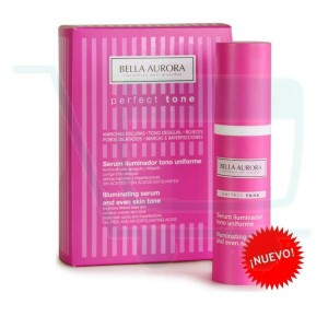Bella Aurora Perfect Tone Illuminating Serum Even Skin