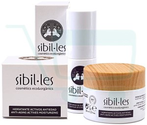 Sibiles Advantage Pack #1