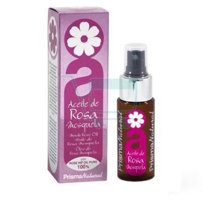 Prisma Natural Rose Hip Oil Spray