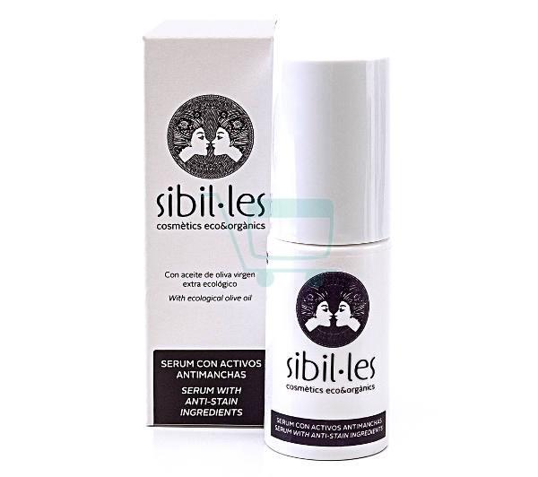 Sibiles Anti-Dark Spots Serum