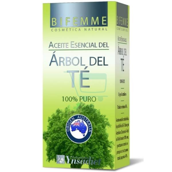 Bifemme Tea Tree Essential Oil