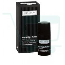 Bella Aurora Tan Fluid Makeup SPF 12 (Medium-Dark Skin)