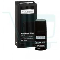 Bella Aurora Gold Fluid Makeup SPF 12 (Light Skin)