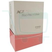 Age Splendor Hair, Skin & Nails - Dietary Supplement 30 Capsules