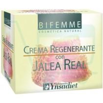 Bifemme Regenerating & Nourishing Cream with Royal Jelly