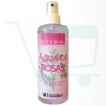 Bifemme Rose Floral Water