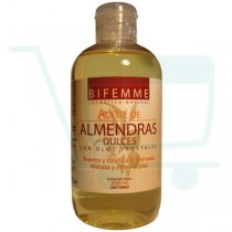 Bifemme Pure Sweet Almond Oil