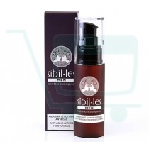 Sibiles Men Moisturizing Cream With Anti-Aging Ingredients