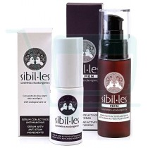 Sibiles Advantage Pack #2