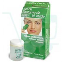 Sudden Change Eye Contour Gel with Green Tea