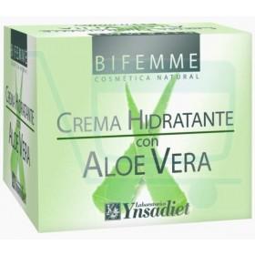 Bifemme Moisturizing Cream with Aloe Vera