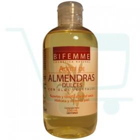 Bifemme Pure Sweet Almond Oil