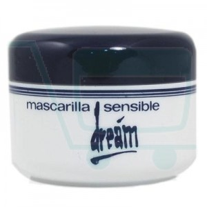 Holiday Magic Azulene Cleansing Mask