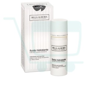 Bella Aurora F7 Moisturizing Anti-Dark Spots Fluid