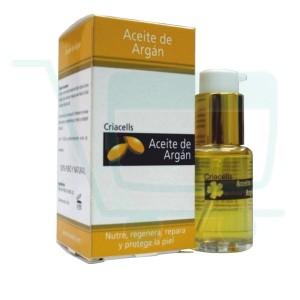 Criacells Pure Argan Oil