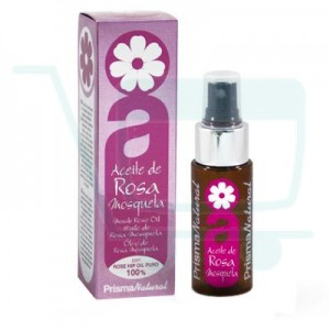 Prisma Natural Rose Hip Oil Spray