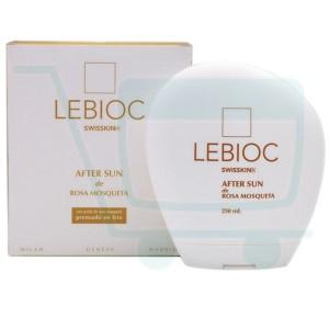 Lebioc Moisturizing After Sun Cream