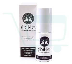 Sibiles Anti-Dark Spots Serum