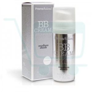 Prisma Natural Medium Shade BB Cream (Darker Skin)