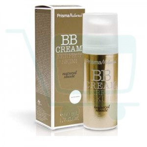 Prisma Natural Natural Shade BB Cream (Pale Skin)