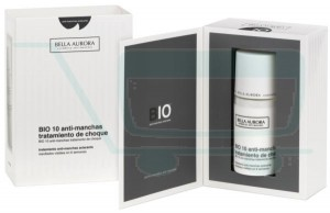 Bella Aurora Bio 10 Anti-Dark Spots Shock Treatment