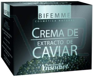 Bifemme Nourishing & Restorative Cream with Caviar