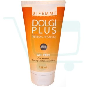 Bifemme Dolgi Plus Tired Legs Gel