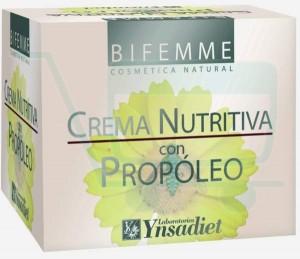 Bifemme Nourishing and Repairing Cream with Propolis