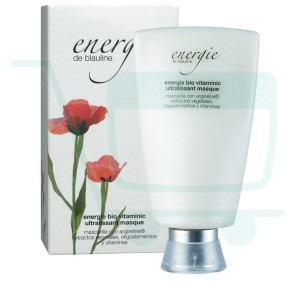 Energie Biovitaminic Ultralissant Masque - Instant Firming Mask