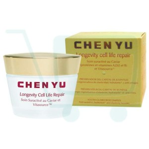 Chen Yu Longevity Life Cell Repair Cream