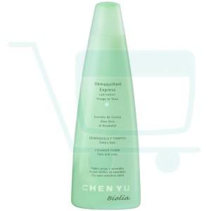Chen Yu Biolia Démaquillant Express - Dry Skin