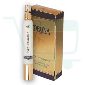 Corona de Oro Eyes Lifting Gold - Eye Contour Serum