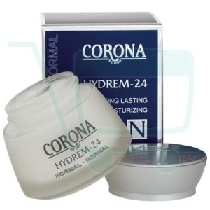 Corona de Oro Hydrem-24 Moisturizing Cream - Normal Skin
