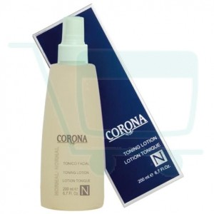 Corona de Oro Facial Toner for Normal Skin