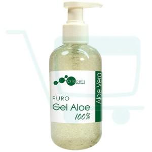 Criacells 100% Pure Aloe Vera Gel