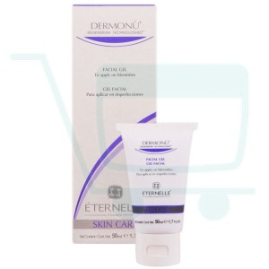 Eternelle Dermonu - Regenerating Anti Acne and Imperfections Cream