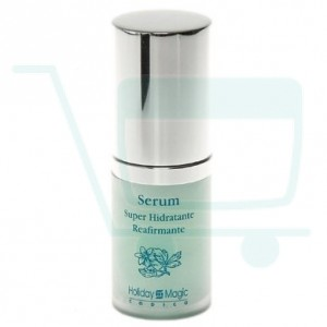 Holiday Magic Facial Firming Serum