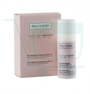 Bella Aurora Hydra Light Solution
