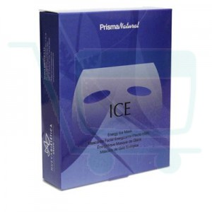 Prisma Natural Ice Effect Collagen Facial Mask with Allantoin